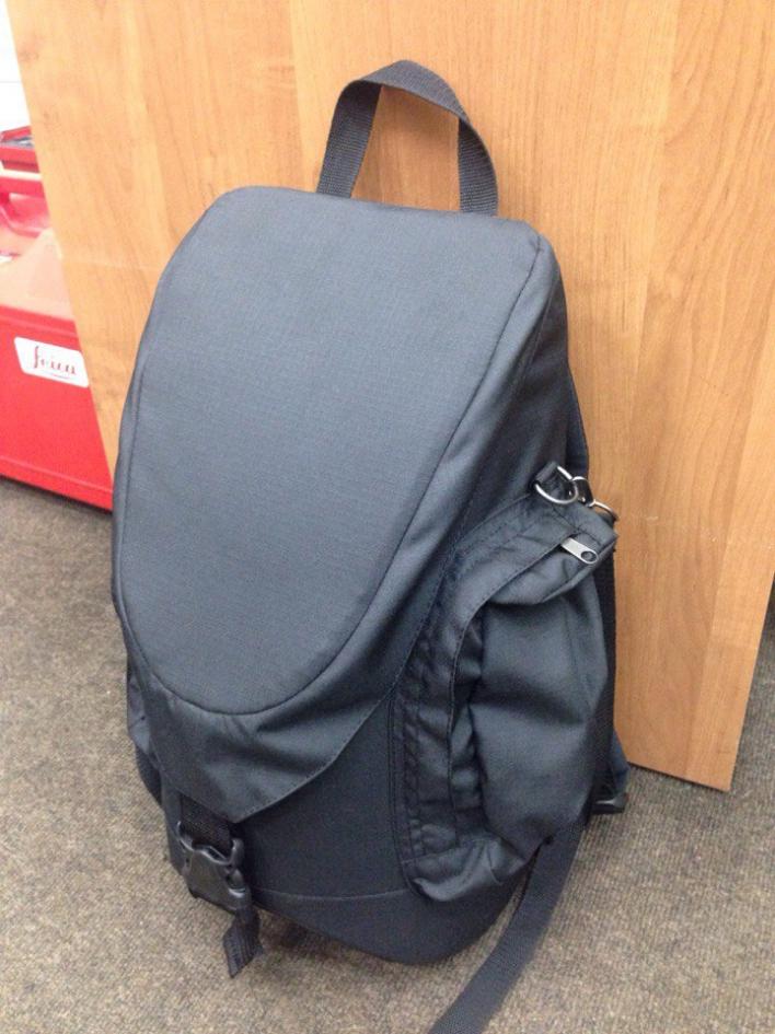 Рюкзак для тахеометра лейка рюкзаки hama step by step touch