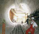 Софийский туннель