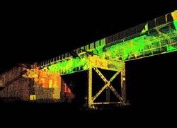 3d - мост